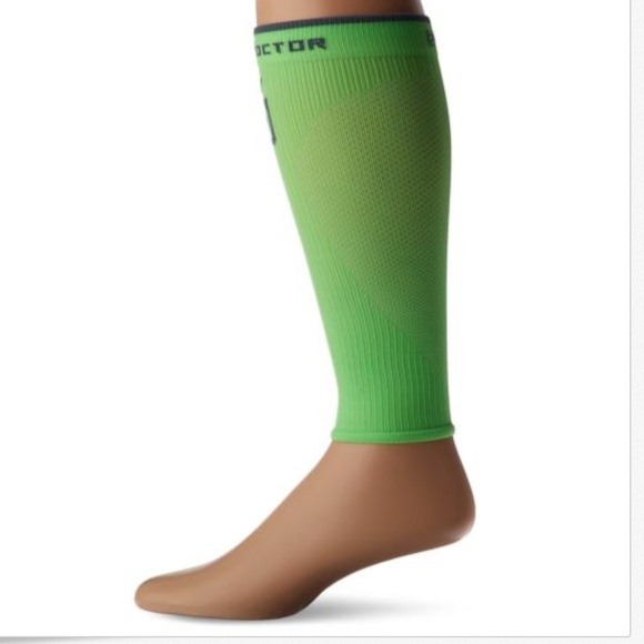 a8ea14b6ee8ae5 Shock Doctor Underwear & Socks | Svr Recovery Compression Calf ...